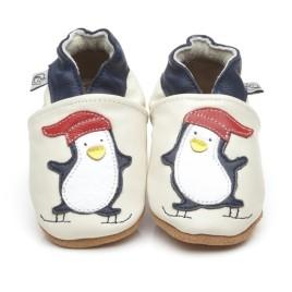 Beiget Pingviinitossut