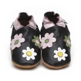 Mustat Kukkatossut