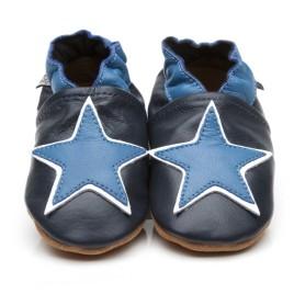 Siniset Tähtitossut