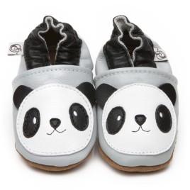 Harmaat Pandatossut