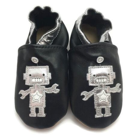Mustat Robottitossut