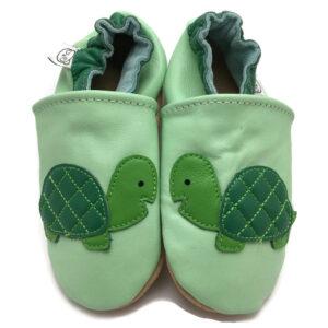 Vihreät Kilpikonnatossut